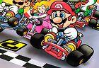 More Super Mario Kart