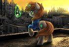 Fallout Equestria Remains