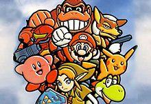 Super Smash Flash 2 - v0 9 on Miniplay com