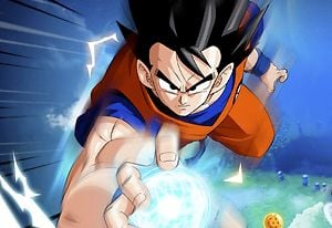 Dragon Ball Z: Online