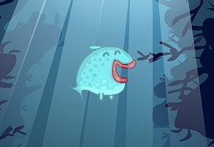 Pour the Fish
