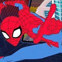 Spider Man Hazards at Horizon High