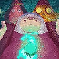 Adventure Time: Magic Battle