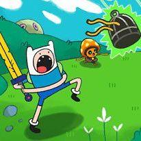 Adventure Time: Swords
