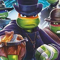 Teenage Mutant Ninja Turtles: Monsters vs Mutants