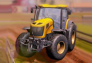 The Farmer 3D - 2018