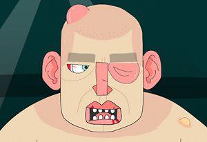 Boxing Surgery Simulator 2000