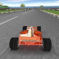 F1 Ride: Extreme Circuit