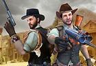 Western Invasion