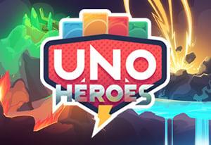 UNO Heroes