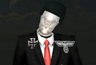 Slenderman History-WWII  Faceless Horror