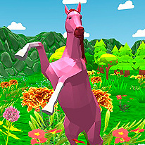 horse-family-animal-simulator-3d