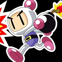 bomber-man