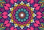 Mandala Coloring Book 2