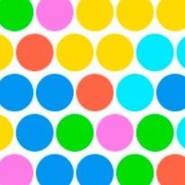 Particles Bubble Shooter