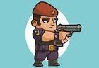 Anti Terrorist Rush 2