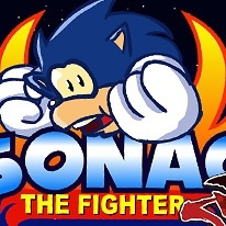 Sonac The Fighter Z: Ultimate Chump Force