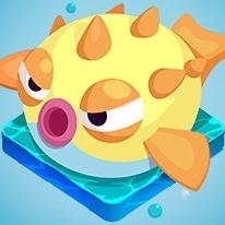 Merge Fish