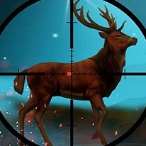 Deer Hunting Classical