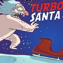 Turbo Santa 2: Alcohol Powered