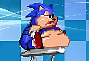 Roblox Sonic 3d Colas Nudillos Las Esmeraldas Del Caos De Juegos De Sonic Minijuegos Com
