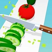 Perfect Ninja Slices