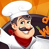 Word Chef: Word Search Puzzle