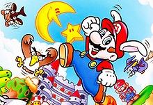 Super Mario Land 2 DX: 6 Golden Coins
