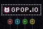 GPOP.io - GamePop!