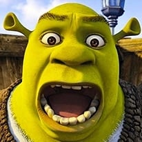 Shrek Fun