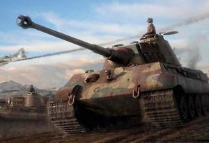 Tank Battle: Panzerkrieg