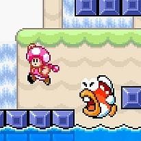 Fishy Escape