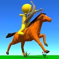 archer-warrior