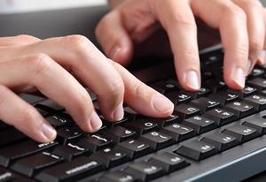 TypiNation: Typing Speed Game