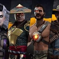 Mortal Kombat: Revelations
