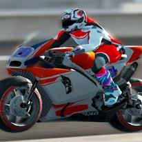 Super Bike the Champion