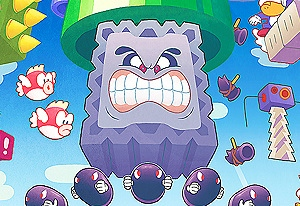 Kaizo Mario World 2