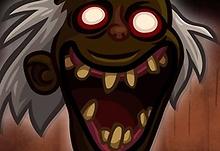 Trollface Quest: Horror 3
