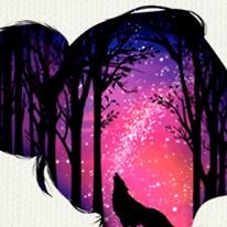 silhouette-art