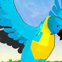 parrot-simulator