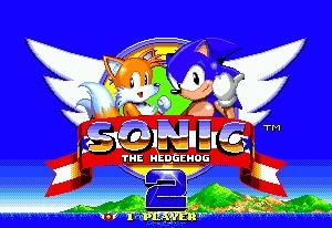 Strike Dash in Sonic 2