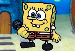 Sponge Night Funkin'