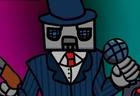 Friday Night Funkin' vs Byron the Mafia Boss