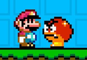 Super Mario Maker v6