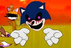 Friday Night Funkin' vs Minus Sonic.EXE