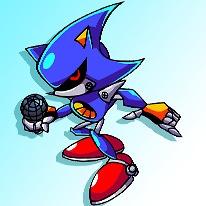 Friday Night Funkin' vs Metal Sonic