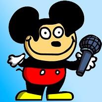 Friday Night Funkin' vs Mokey Mouse