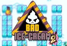 Jugar helado malo 3
