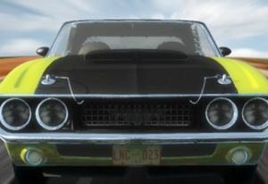 v8 muscle cars - juega gratis online en minijuegos