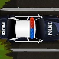 911 Police Parking